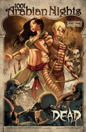 1001 Arabian Nights - The Adventures of Sinbad (2009) -2- City of the Death