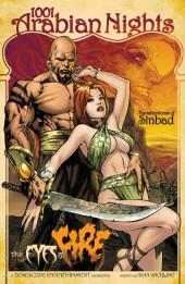1001 Arabian Nights - The Adventures of Sinbad (2009) -1- The Eyes of Fire