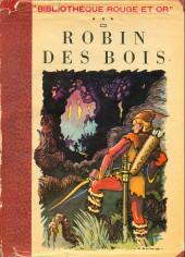 (AUT) Calvo -a- Robin des bois