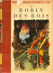 (AUT) Calvo -c- Robin des bois