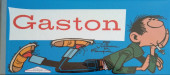 Gaston - Tome 0TT