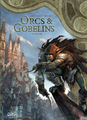 Orcs & Gobelins -4- Sa'ar