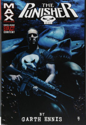 Punisher Max: The Complete Collection (2016) -INTHC02- Punisher Max by Garth Ennis Omnibus Volume 2