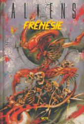Aliens (Wetta) - Aliens - Frénésie