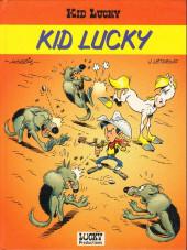 Kid Lucky -HS 01'- Kid lucky