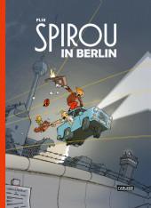 Spirou & Fantasio Spezial : Spirou in Berlin - Spirou in Berlin