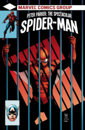 Peter Parker: The Spectacular Spider-Man (2017) -297- Most Wanted Part 1