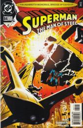 Superman: The Man of Steel Vol.1 (DC comics - 1991) -84- The City Within