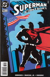 Action Comics (1938) -750- Confidence Job