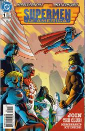 Supermen of America (1999) -1- Fire from Heaven