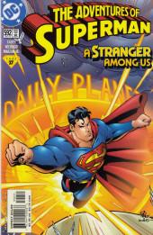 Adventures of Superman (The) (1987) -592- Strange Behavior