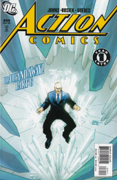 Action Comics (DC Comics - 1938) -839- Up, Up, and Away! Chapter Six This Looks Like a Job...