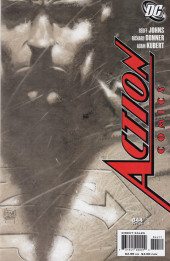 Action Comics (1938) -844- Last Son Part One