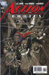 Action Comics (1938) -846- Last Son Part Three