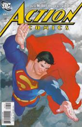 Action Comics (1938) -847- Intermezzo
