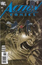 Action Comics (1938) -851- Last Son Part Four