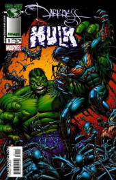 Darkness (The)/The Incredible Hulk (2004) -1- Darkness (The) / The Incredible Hulk