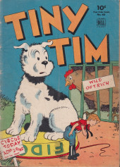 Four Color Comics (Dell - 1942) -42- Tiny Tim