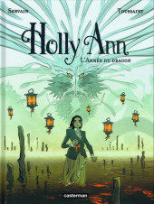 Holly Ann -4- L'Année du dragon