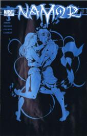 Namor (2003) -7- In Deep, Part 1