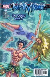 Namor (2003) -10- In Deep, Part 4