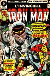 L'invincible Iron Man (Éditions Héritage) -29- Modok machine!