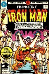 L'invincible Iron Man (Éditions Héritage) -6162- Et, à la fin...