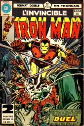 L'invincible Iron Man (Éditions Héritage) -6364- Folie sur la Lune!