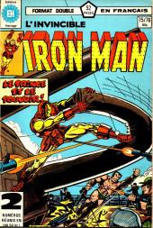 L'invincible Iron Man (Éditions Héritage) -7576- Une ruse, quel qu'en soit le nom