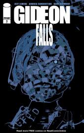 Gideon Falls (2018) -5- Issue #5