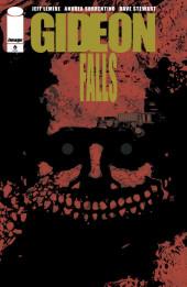 Gideon Falls (2018) -6- Issue #6
