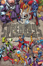 Superboy's Legion (2001) -2- Superboy's Legion Book Two of Two