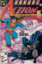 Action Comics (1938) -AN01- Skeeter