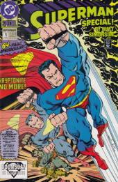 Superman Special (1992) -1- Superman Special #1