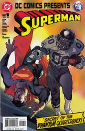DC Comics Presents: Superman (2004) -1- DC Comics Presents: Superman