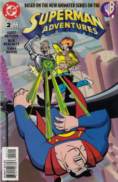 Superman Adventures (1996) -2- Be Careful What You Wish For...