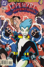 Superman Adventures (1996) -5- Balance of Power