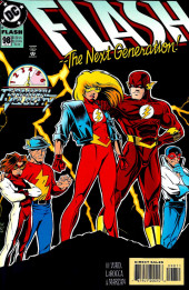 Flash (The) (1987) -98- Terminal Velocity, Mach 4: Hit and Run