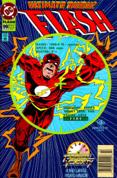 Flash (The) Vol.2 (DC comics - 1987) -99- Ultimate Rush!