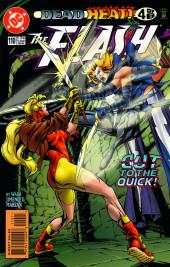 Flash (The) Vol.2 (DC comics - 1987) -110- Dead Heat! 4 of 6: Cut to the Quick!