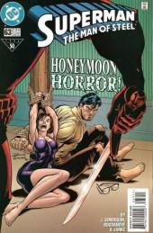 Superman: The Man of Steel Vol.1 (DC comics - 1991) -63- Honeymoon Horror