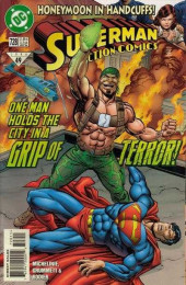 Action Comics (1938) -728- I Killed Superman!