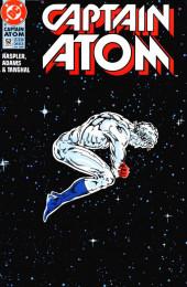 Captain Atom (1987) -52- Terror on Route 91