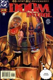 Doom Patrol Vol.3 (DC cComics - 2001) -1- (sans titre)