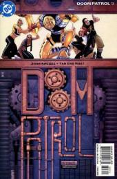 Doom Patrol Vol.3 (DC cComics - 2001) -3- (sans titre)