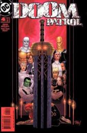 Doom Patrol Vol.3 (DC cComics - 2001) -4- (sans titre)