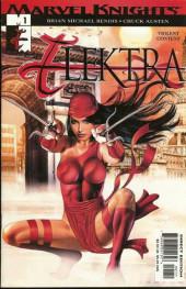 Elektra (2001) -1- The Book of Samurai