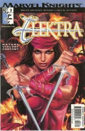 Elektra (2001) -3- Issue 3