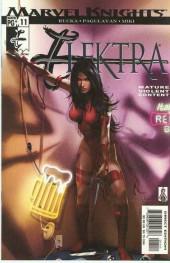 Elektra (2001) -11- Introspect Part 1