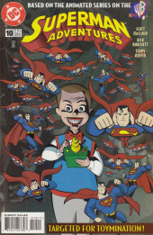Superman Adventures (1996) -10- Don't Try This at Home